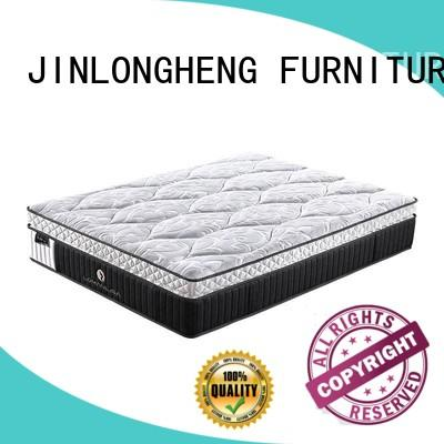continuous waterbed mattress Certified for guesthouse JLH
