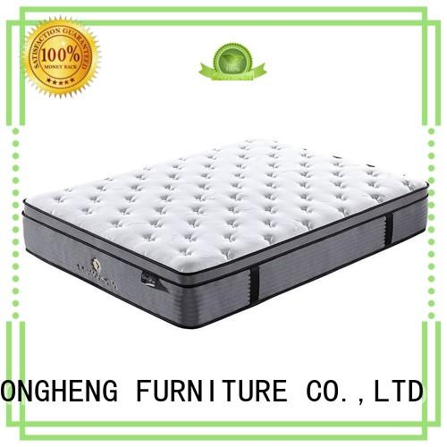 JLH home queen mattress in a box China Factory for hotel