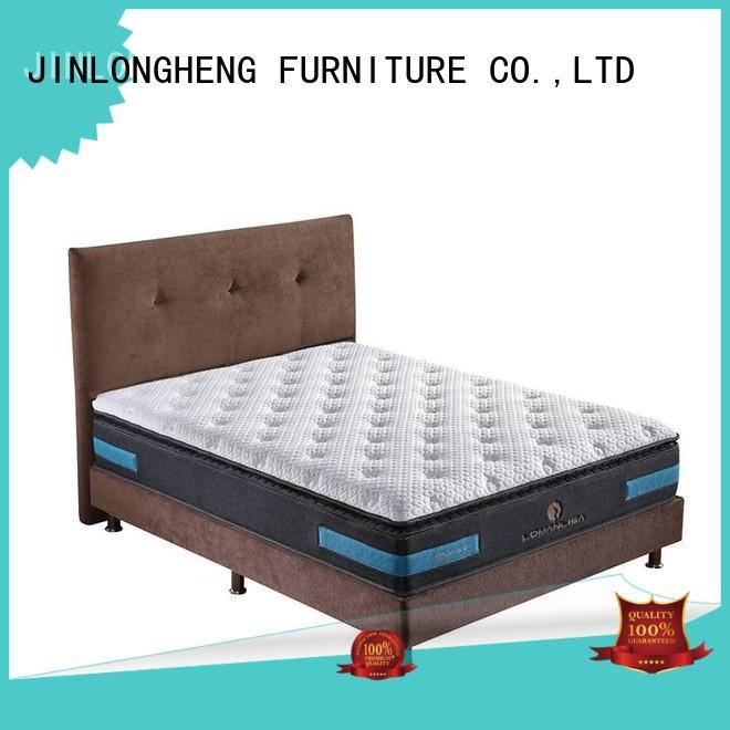 california king mattress certified top comfortable JLH Brand