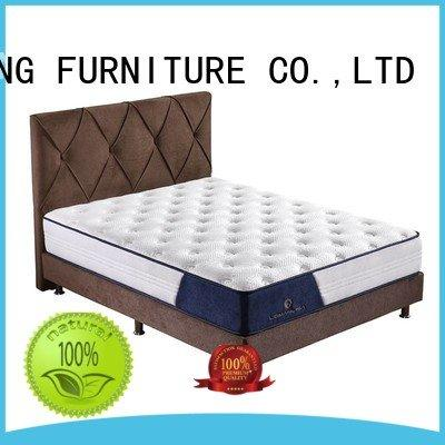 top comfortable innerspring foam mattress JLH Brand
