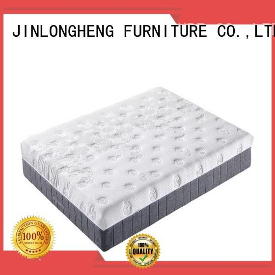 JLH density polyurethane foam mattress manufacturer delivered directly
