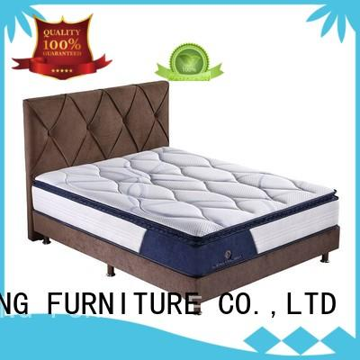 Quality JLH Brand sealy posturepedic hybrid elite kelburn mattress natural
