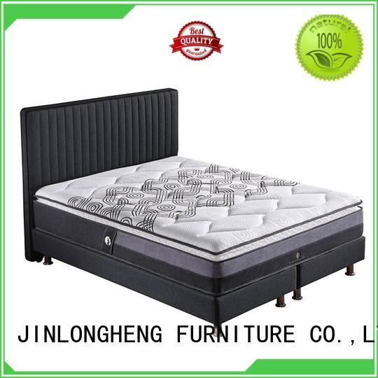 Hot chinese compress memory foam mattress euro perfect JLH Brand
