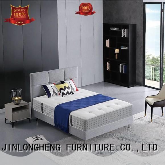 JLH bed matress set long-term-use delivered easily