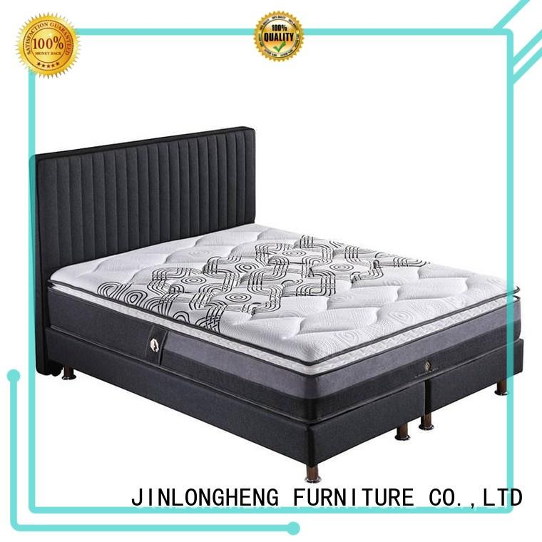 Quality JLH Brand mattress compress memory foam mattress