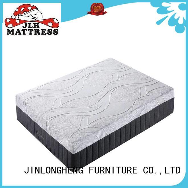 JLH stable spring mattress production for bedroom