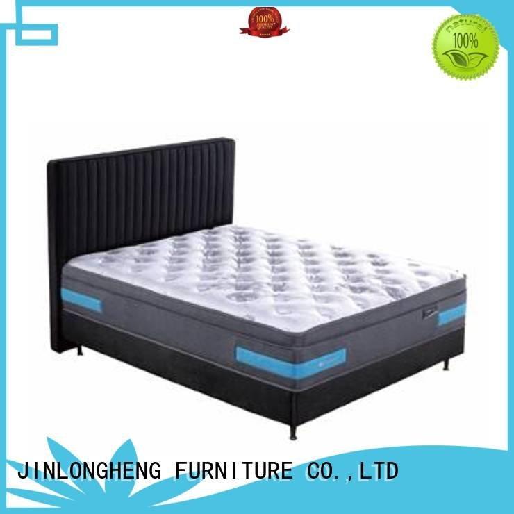 king size latex mattress foam latex gel memory foam mattress JLH