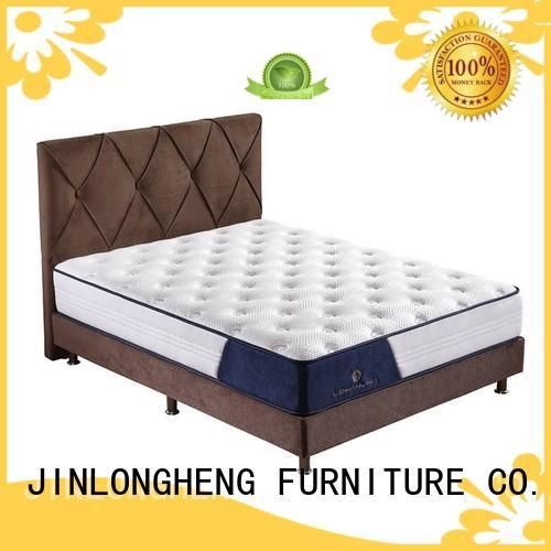 JLH low cost innerspring queen mattress bonnel