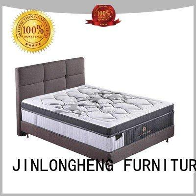 2000 pocket sprung mattress double spring twin mattress JLH Brand