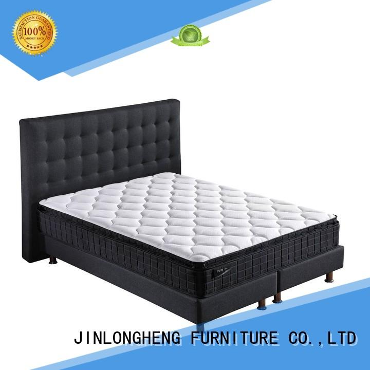 Hot valued best mattress chinese by JLH Brand