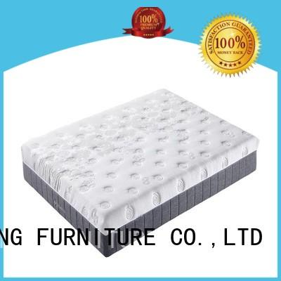 JLH high-quality double mattress size China supplier for home