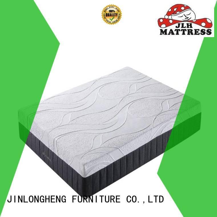 00FK-12   10 Inch Memory Foam and Innerspring Hybrid Mattress - Medium-soft Feel