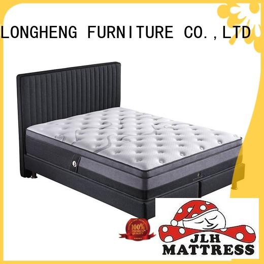 JLH best mattress shipped in a box function for tavern