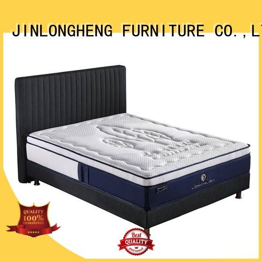 comfortable king mattress in a box for home JLH