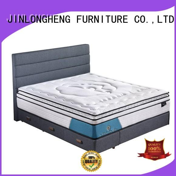 JLH industry-leading rolling mattress for hotel
