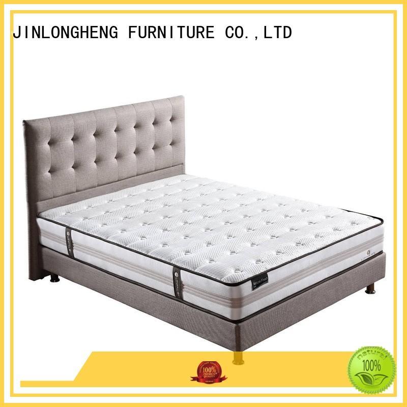 Wholesale top california king mattress foam JLH Brand