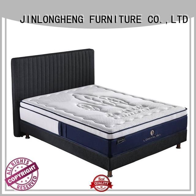 JLH quality rolling mattress royal for bedroom