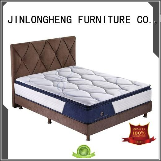 modern Custom compressed hybrid mattress mattress JLH