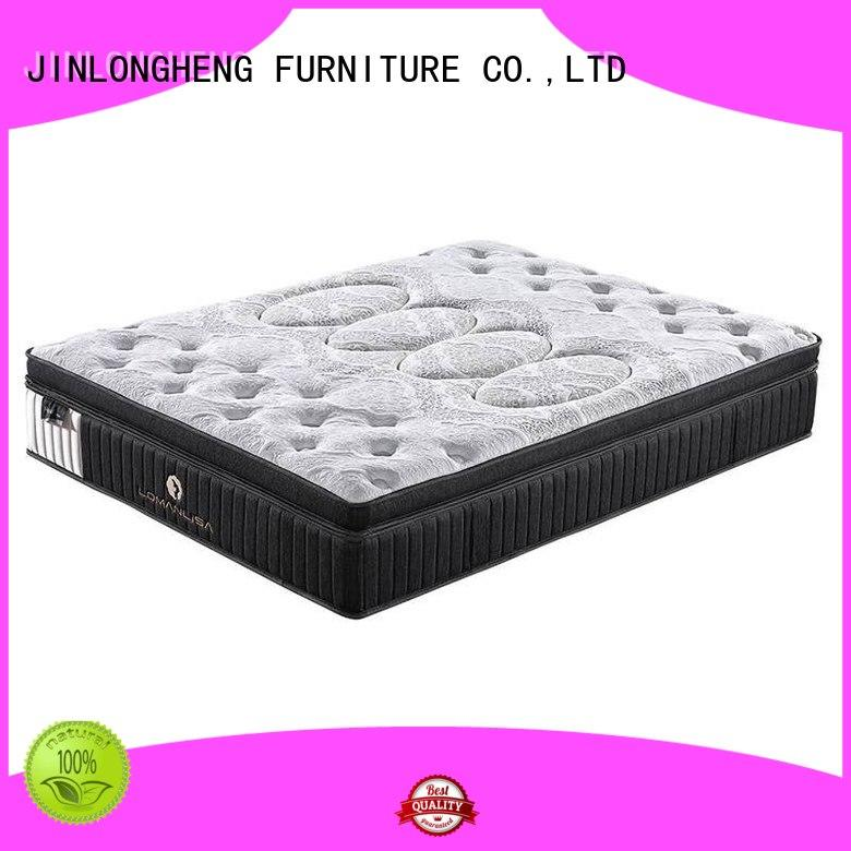 popular japanese mattress natural type for bedroom