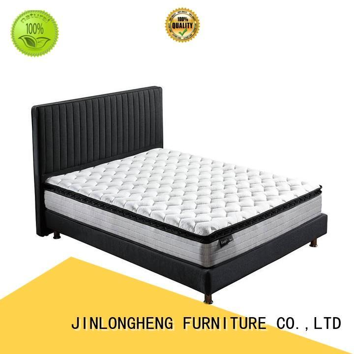 soft pocket mattress in a box reviews JLH Brand