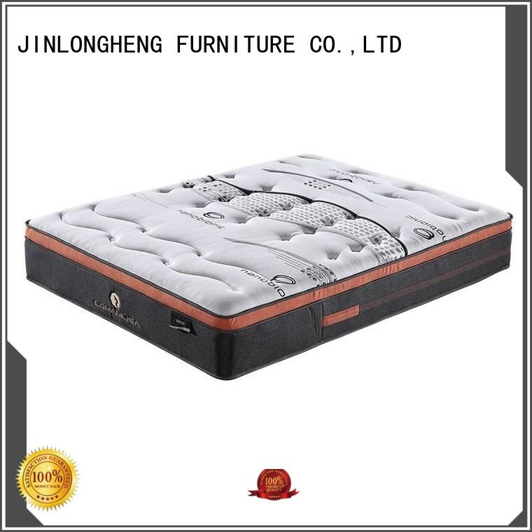 JLH zoned sweet dreams mattress type delivered easily