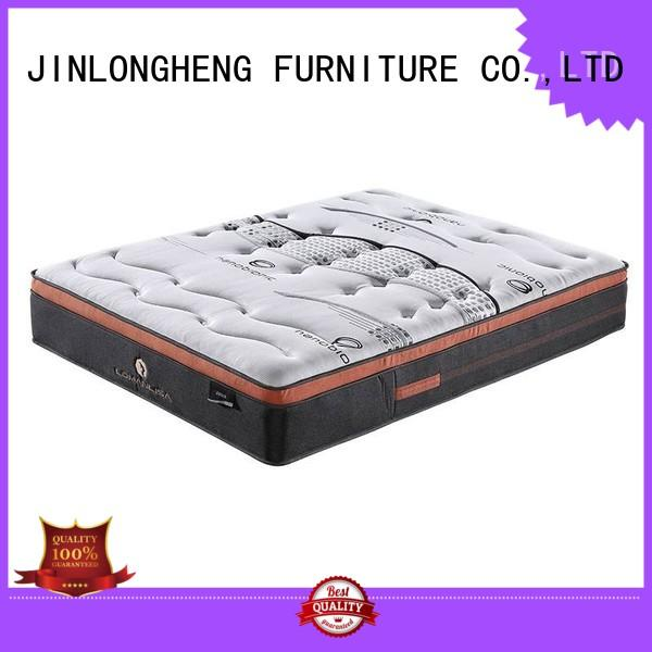 JLH anti crib mattress size for wholesale for hotel