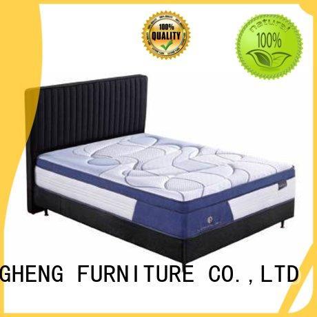 by hand latex gel memory foam mattress memory JLH