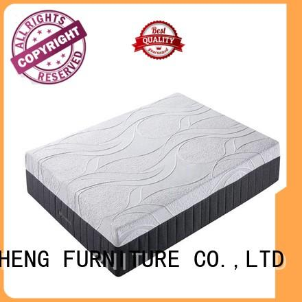 fabric mattress sale long-term-use for guesthouse JLH