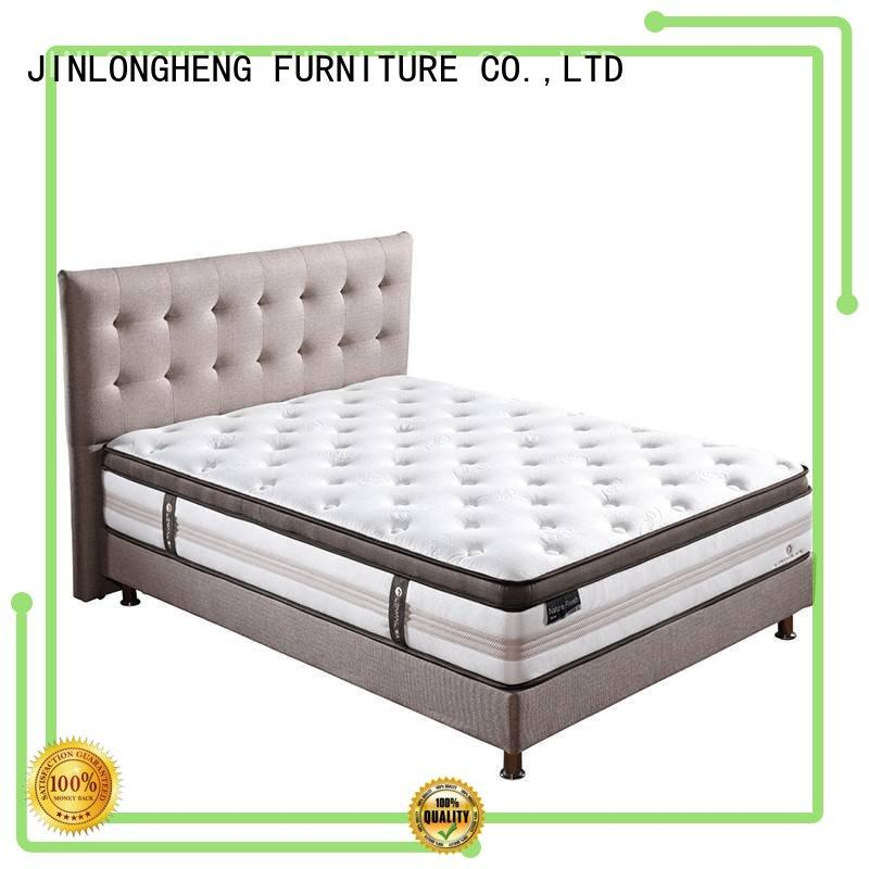 JLH new-arrival rolling mattress for wholesale with elasticity