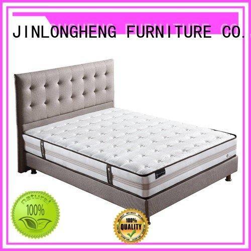 JLH Brand comfortable california king mattress raw luxury