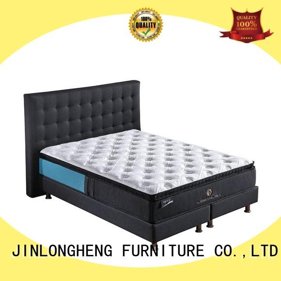 quality queen mattress in a box design China Factory