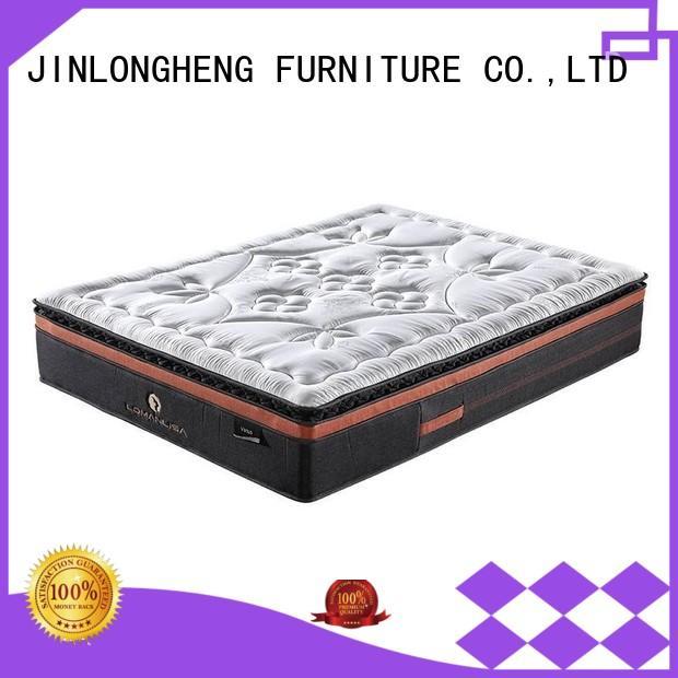 selling sleep compress memory foam mattress perfect JLH Brand