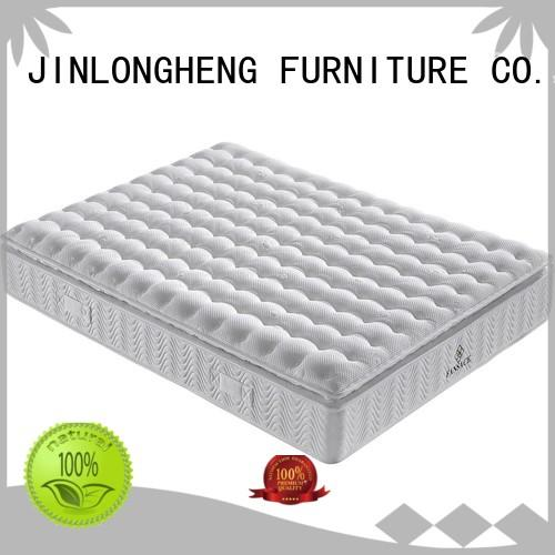 JLH low cost Hotel Mattress type