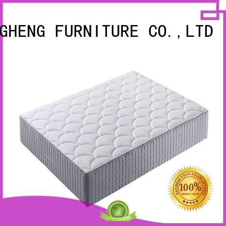 low cost memory foam mattress double producer with elasticity JLH