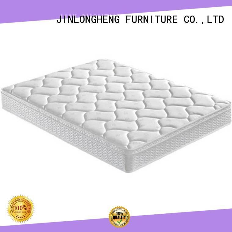 JLH high-quality hospital bed mattress marketing delivered easily