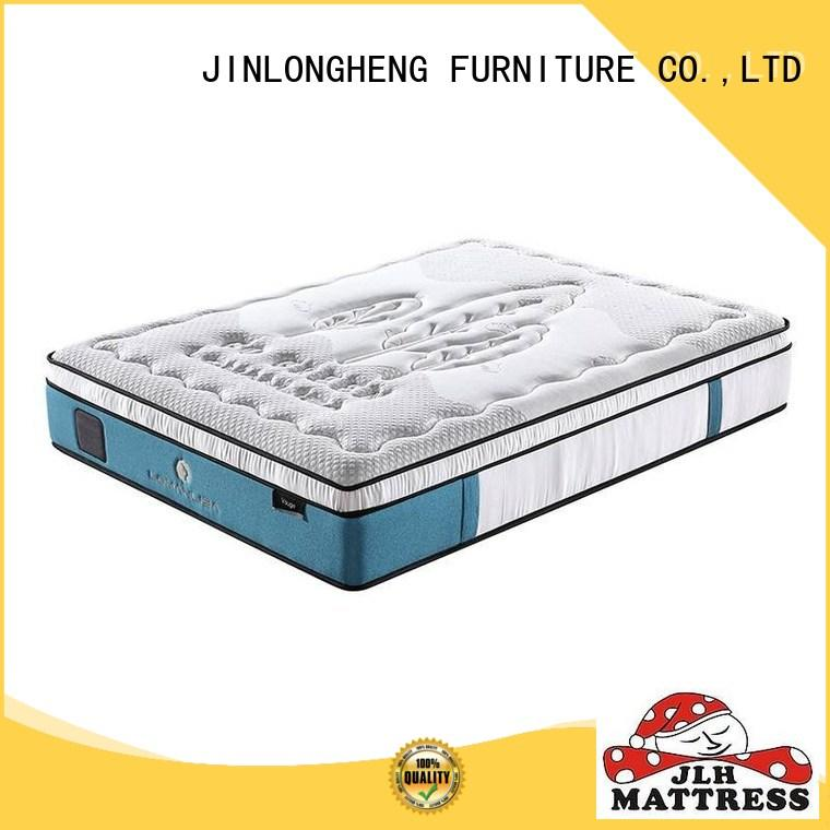 best mattress and box spring style with elasticity JLH
