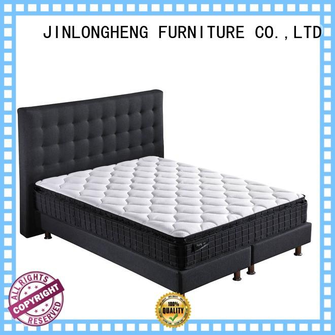 JLH quality crib mattress High Class Fabric for guesthouse