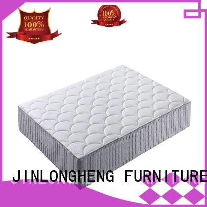 memory foam mattress double comfort for bedroom JLH