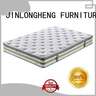 JLH popular innerspring twin mattress Certified with softness