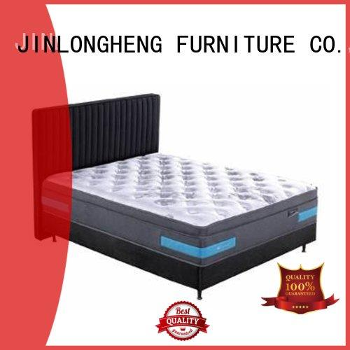 king size latex mattress bread foam Warranty JLH