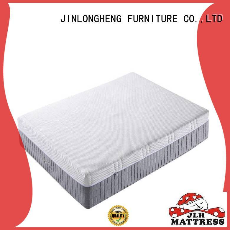 JLH inexpensive hospital bed mattress manufacturer for home