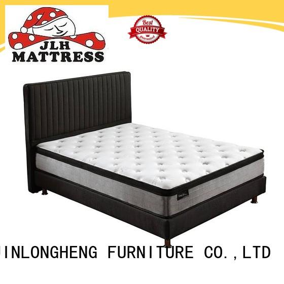 JLH cooling mattress delivered in a box for home