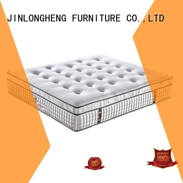 from pocket spring mattress with Quiet Stable Motor