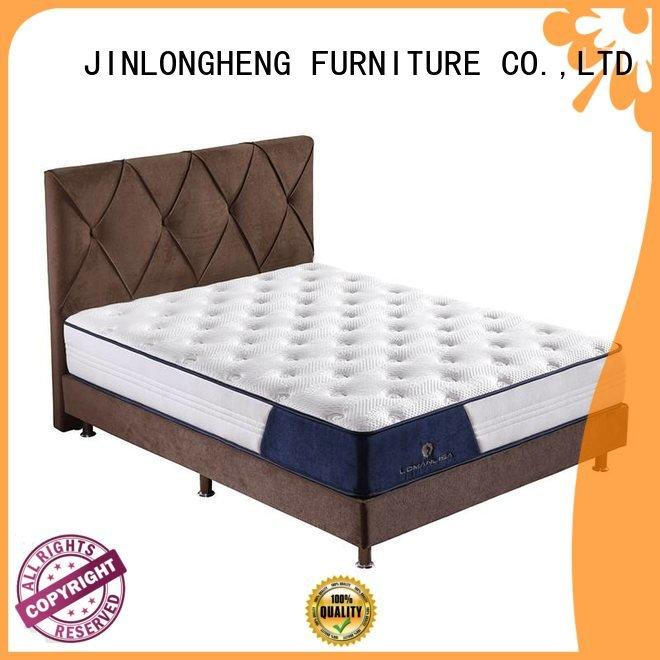 california king mattress quality material compressed luxury JLH