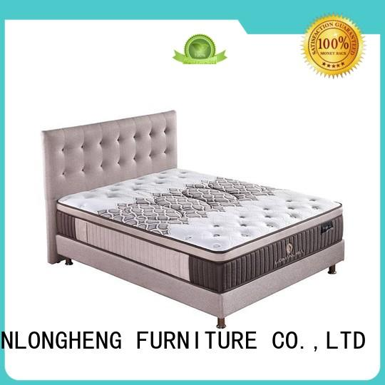 memory selling royal cool gel memory foam mattress topper JLH manufacture