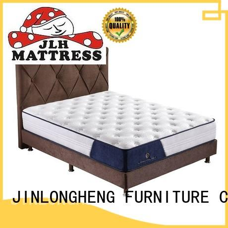 design spring innerspring foam mattress JLH Brand