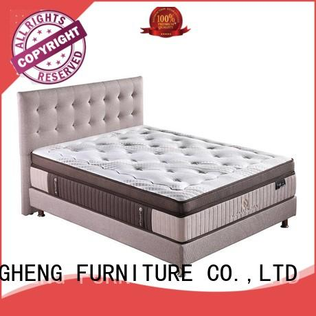 Quality JLH Brand 2000 pocket sprung mattress double double