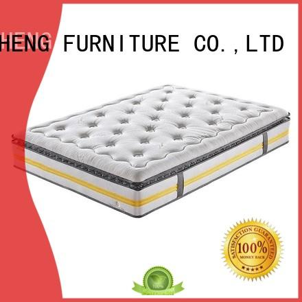 size toddler mattress China Factory with elasticity JLH
