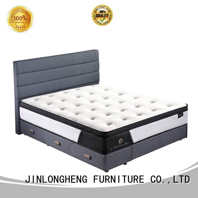 bed sealy posturepedic hybrid elite kelburn mattress natural JLH company