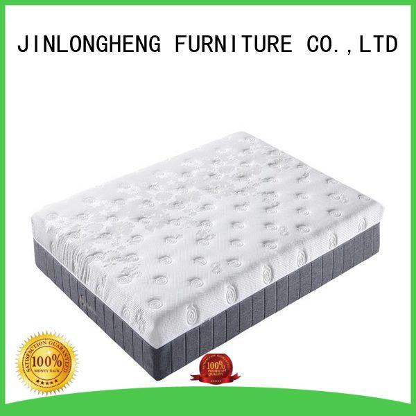 reasonable euro top mattress design production with softness